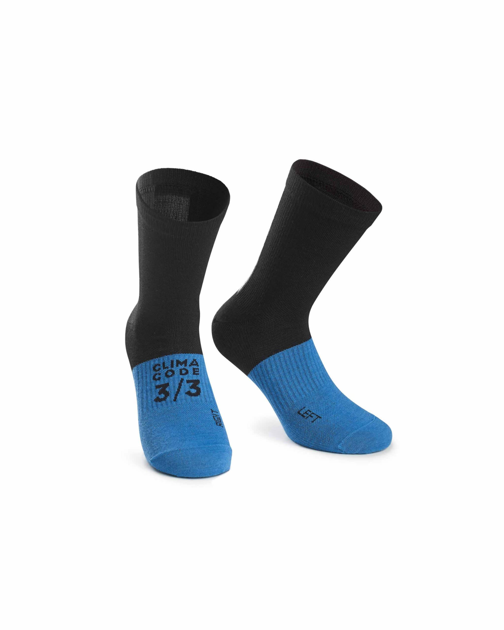 Skarpety zimowe Assos utraz winter socks