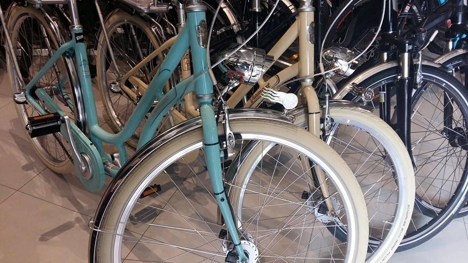 Rowery Diamant dostępne w fabrykarowerów.com