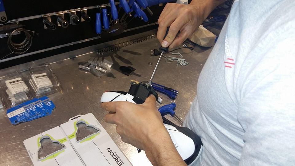 Fitting i problemy związane z nim w fabrykarowerów.com