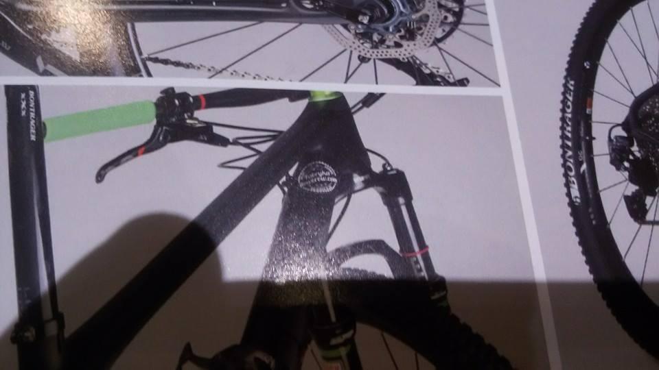 Rower z fabrykarowerów.com w najnowszym BikeBoard