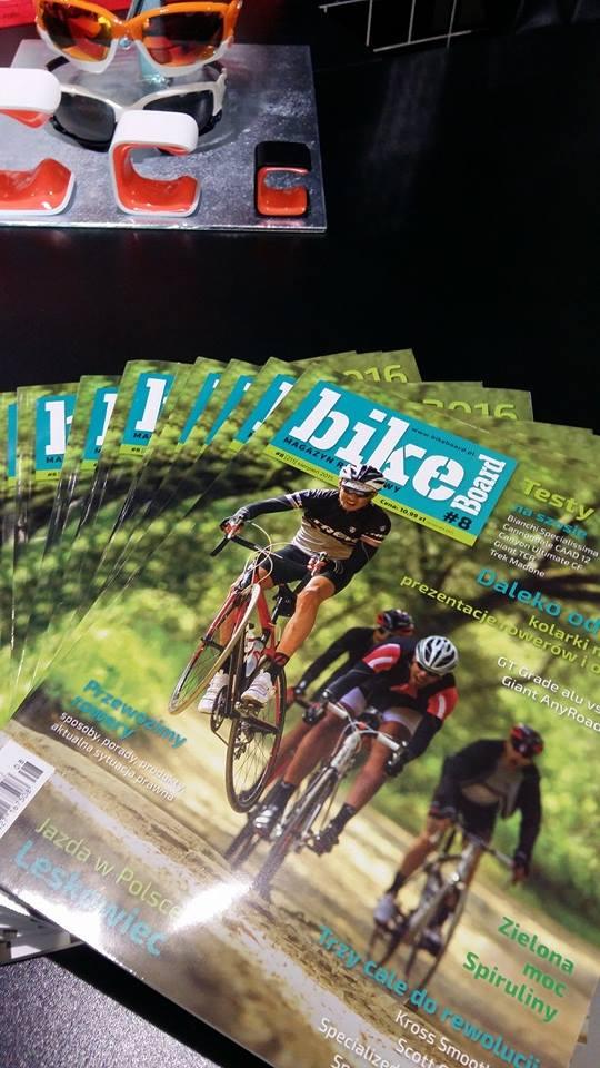 Bikeboard w fabrykarowerów.com