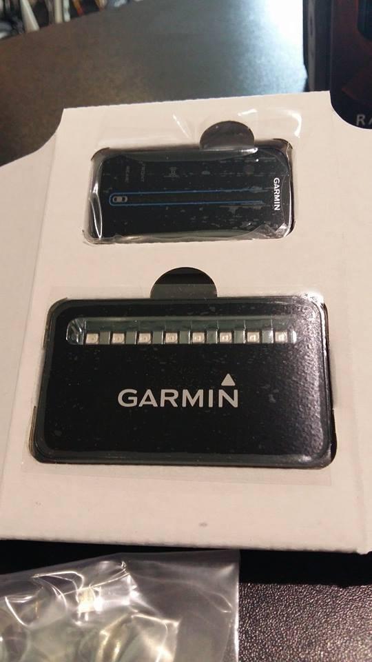 W fabrykarowerow.com pierwszy wsteczny radar rowerowy GARMIN VARIA.