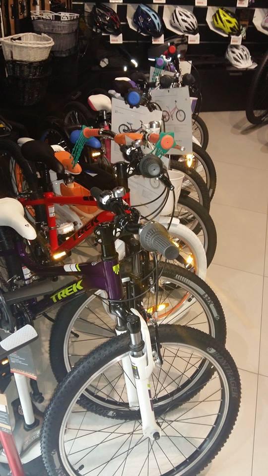 Pełna kolekcja rowerów TREK dla Dzieci w fabrykarowerów.com