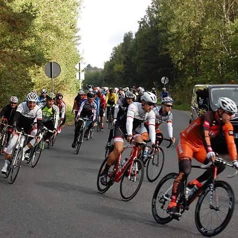 Ponad 130 osób wystartowało w Czestochowskich Mistrzostwach w kolarstwie szosowym.