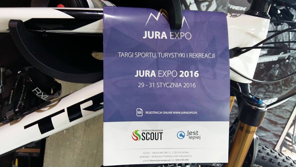 ZAPRASZAMY NA TARGI JURA EXPO