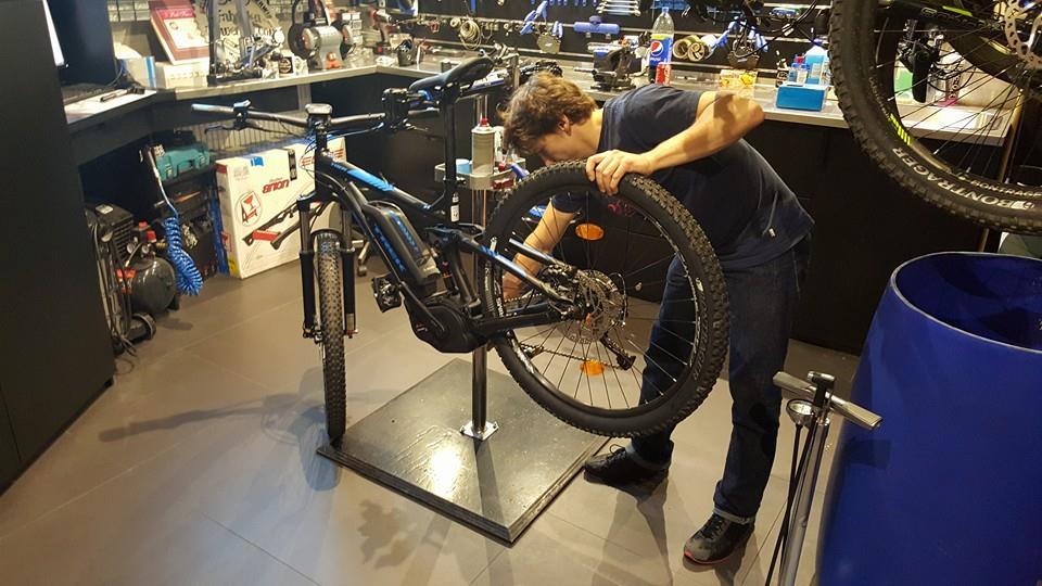 Dziś rowery TREK ze wspomaganiem elektrycznym PowerFly nie koniecznie dla leniwych.