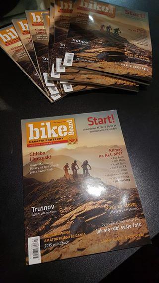 Kolejny BikeBoard w fabrykarowerow.com