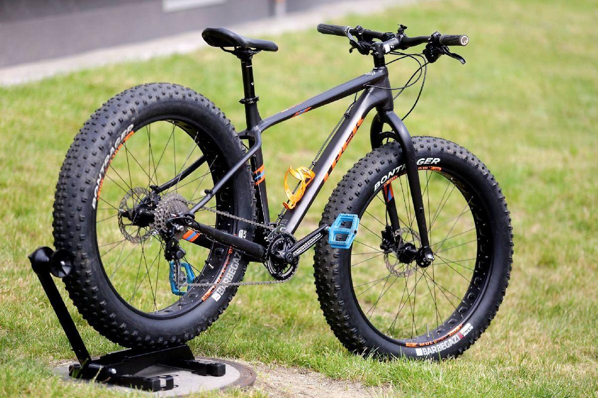 Fat Bike Trek Demo w atrakcyjnej cenie