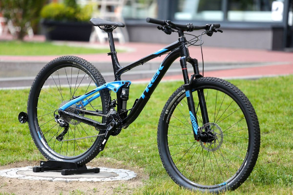 Jak kupić tanio rower Trek