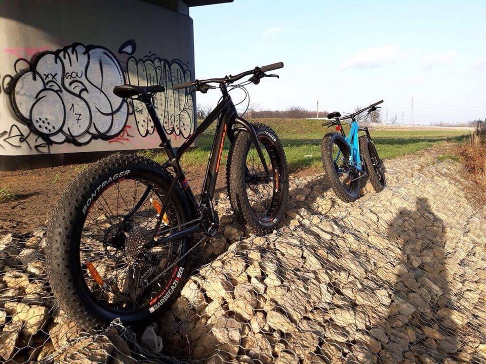 Fat Bike TREK w niskiej cenie