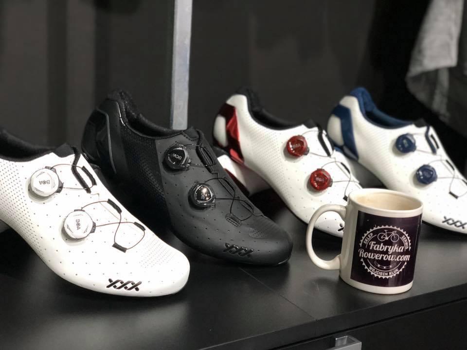 Nowe buty Bontrager XXX już dostępne w fabrykarowerow.com