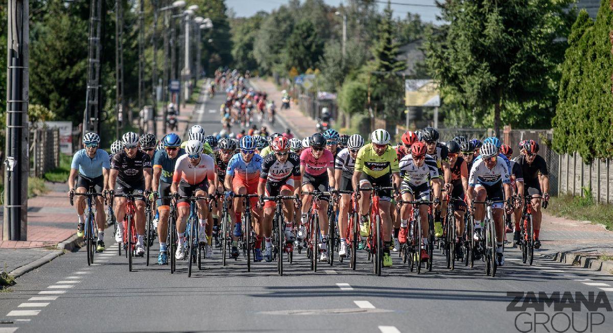 Częstochowa TREK Race 2019 galeria zdjęć