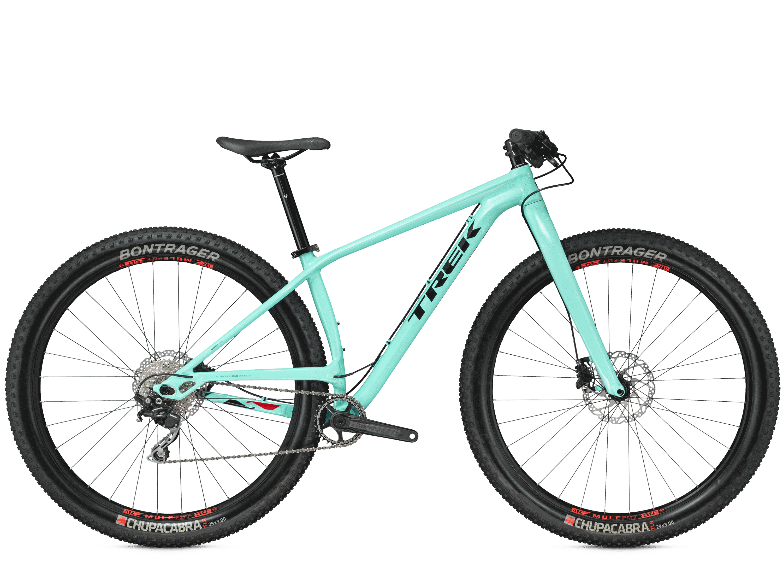Nowy rower Trek Stache 5 29+