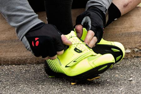 Kolejna generacja idealnie dopasowanych butów szosowych