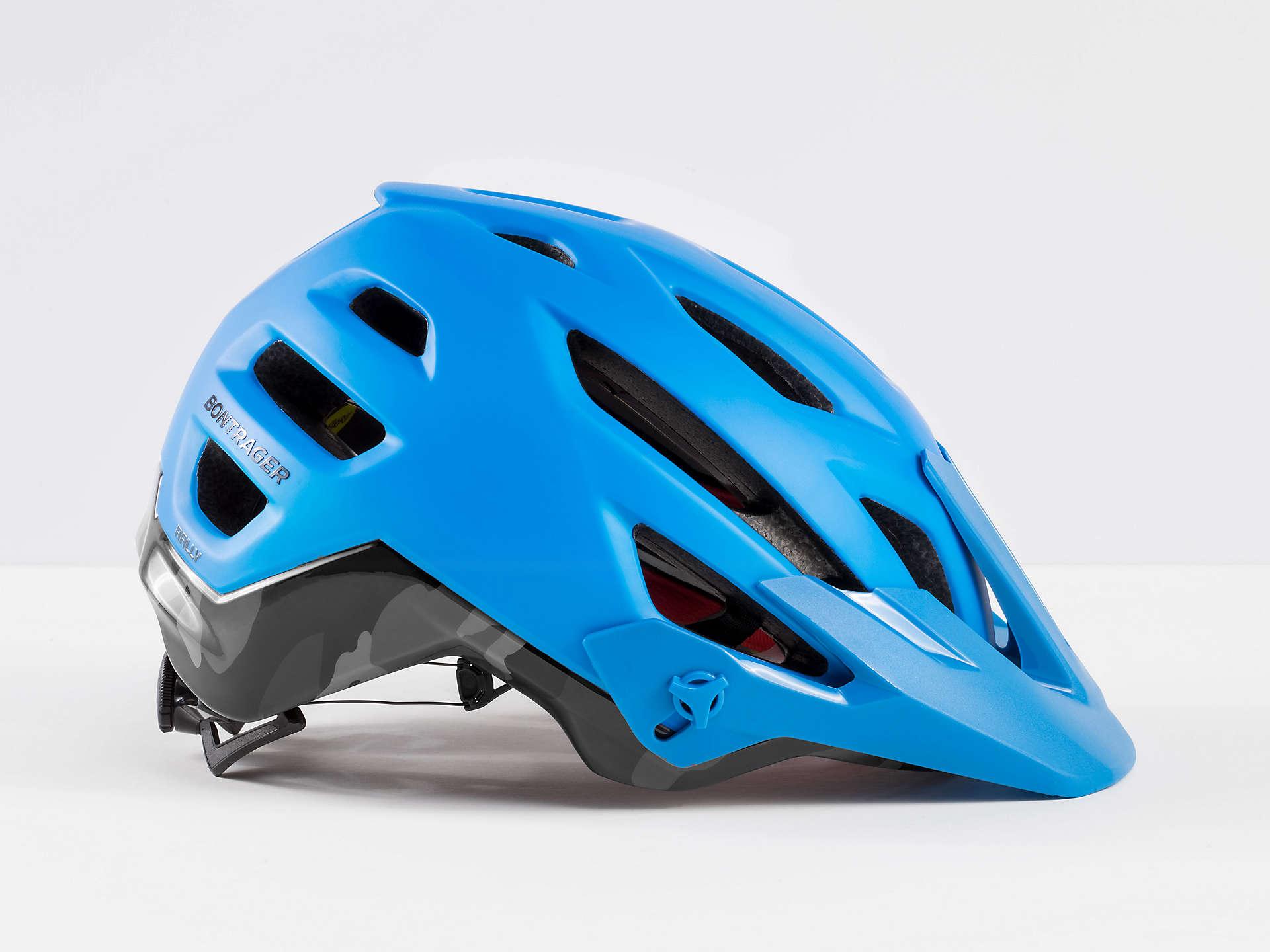Kaski rowerowe Bontrager - cała kolekcja dostępna w fabrykarowerów.com