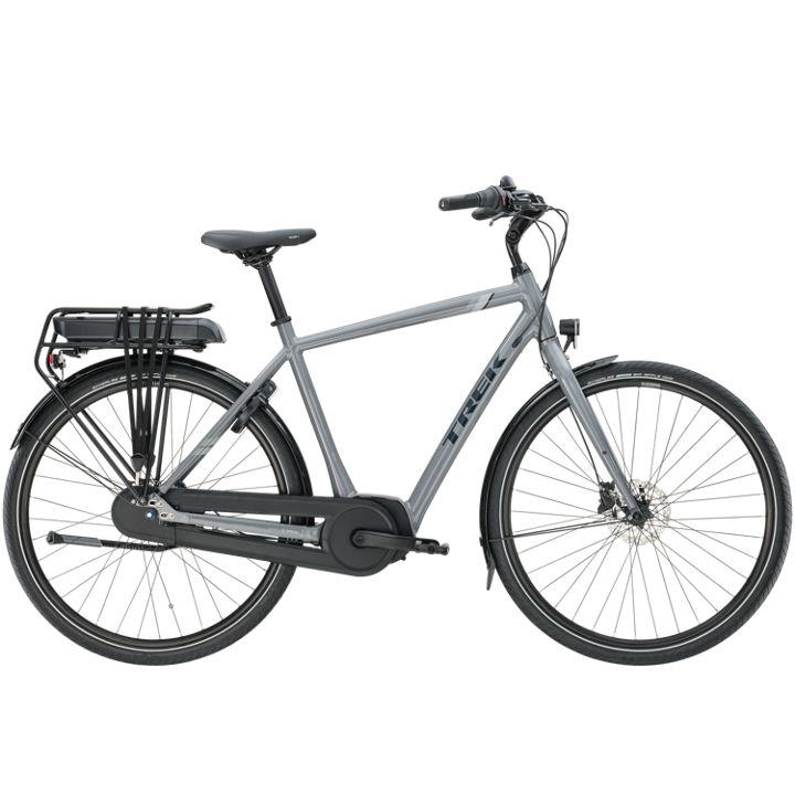 Trek District+ model 2020