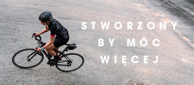 Nowy Damski rowere na szosę Trek Silque