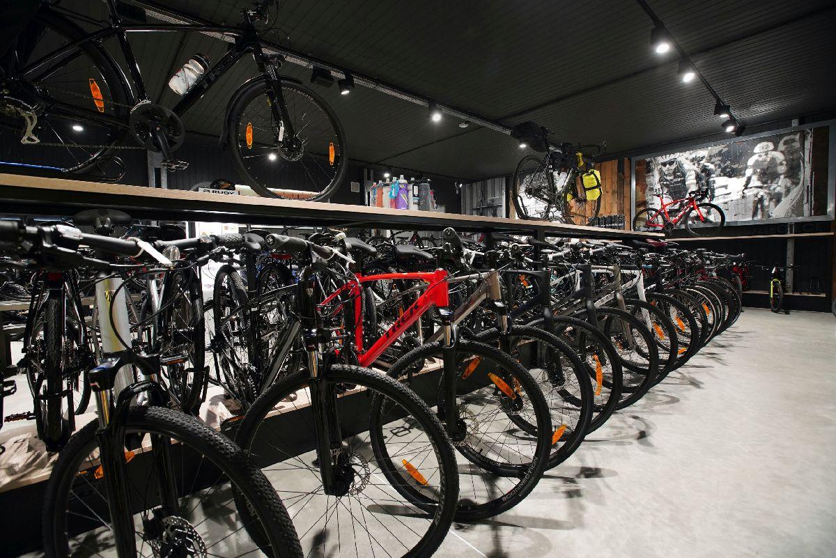 Sklep rowerowy Częstochowa