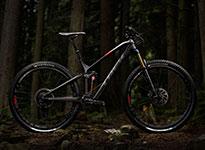 Nowy model roweru TREK
