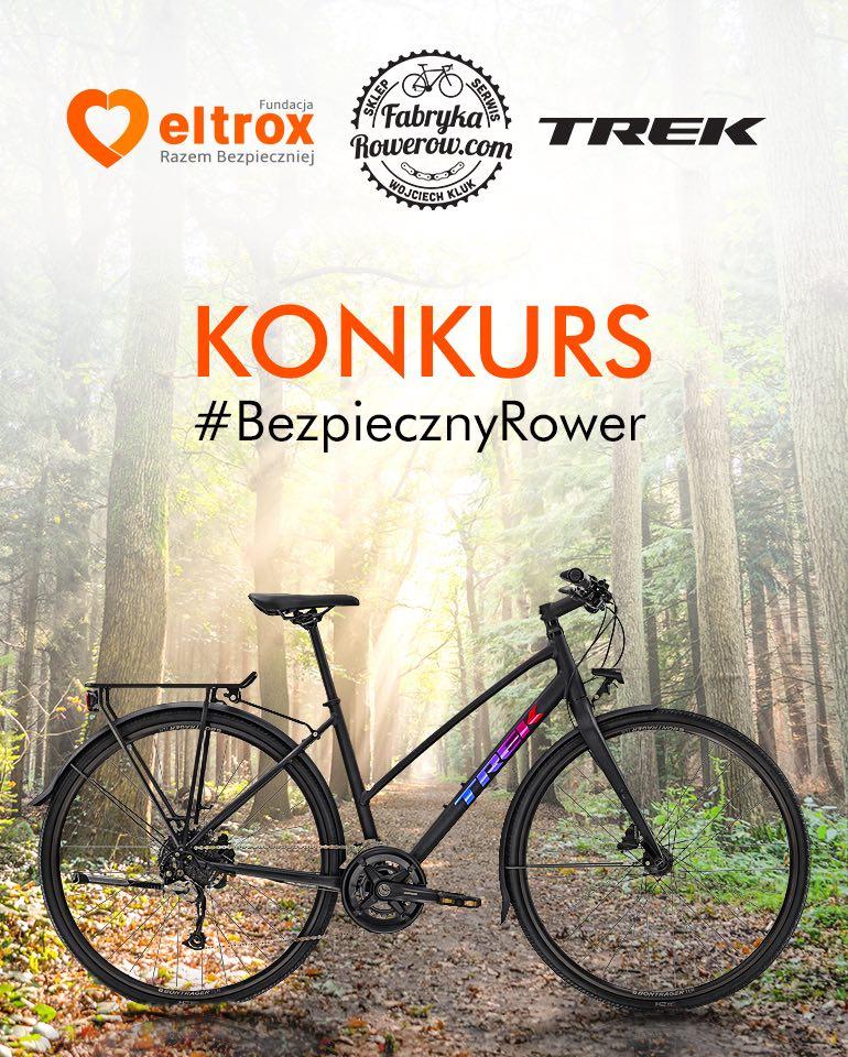 Konkurs firmy Eltrox x fabrykarowerów.com