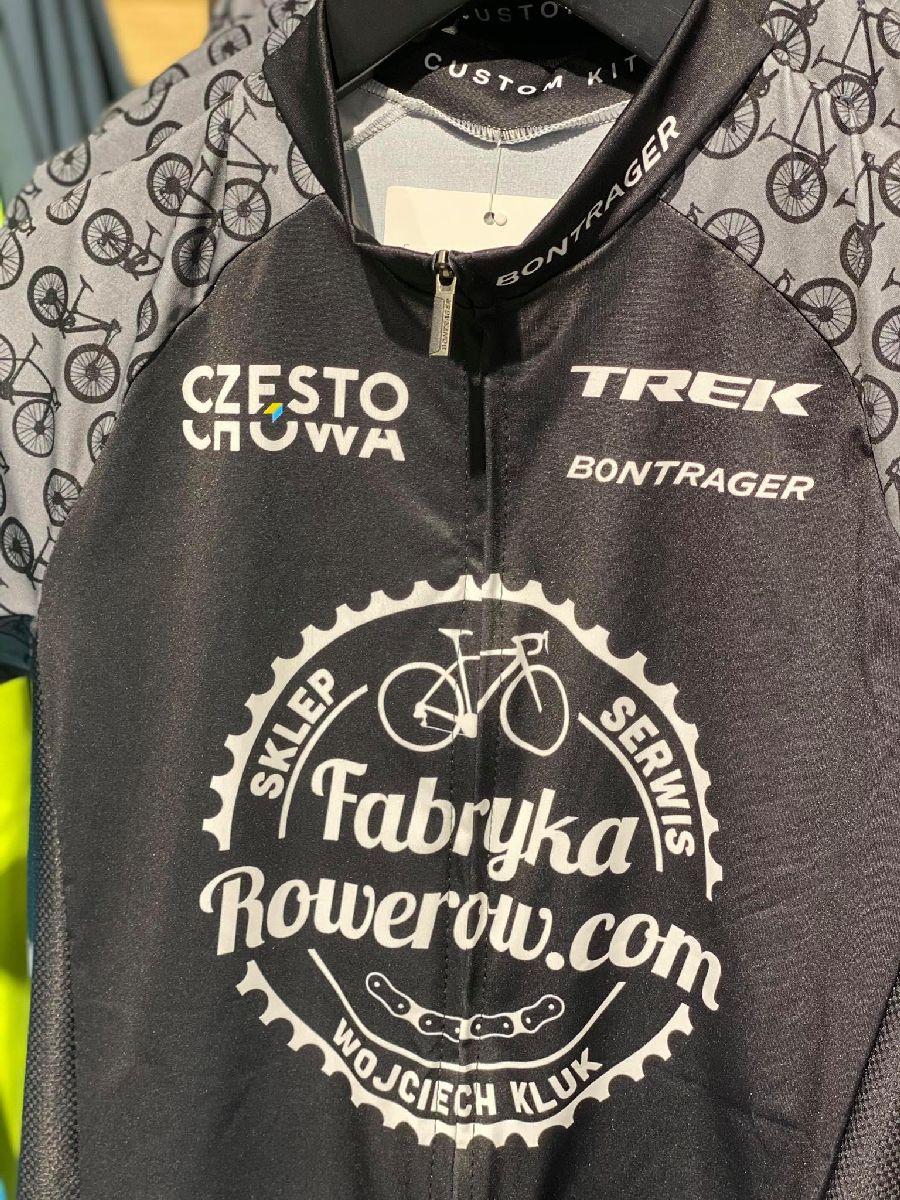 Stroje kolarskie Fabrykarowerów.com