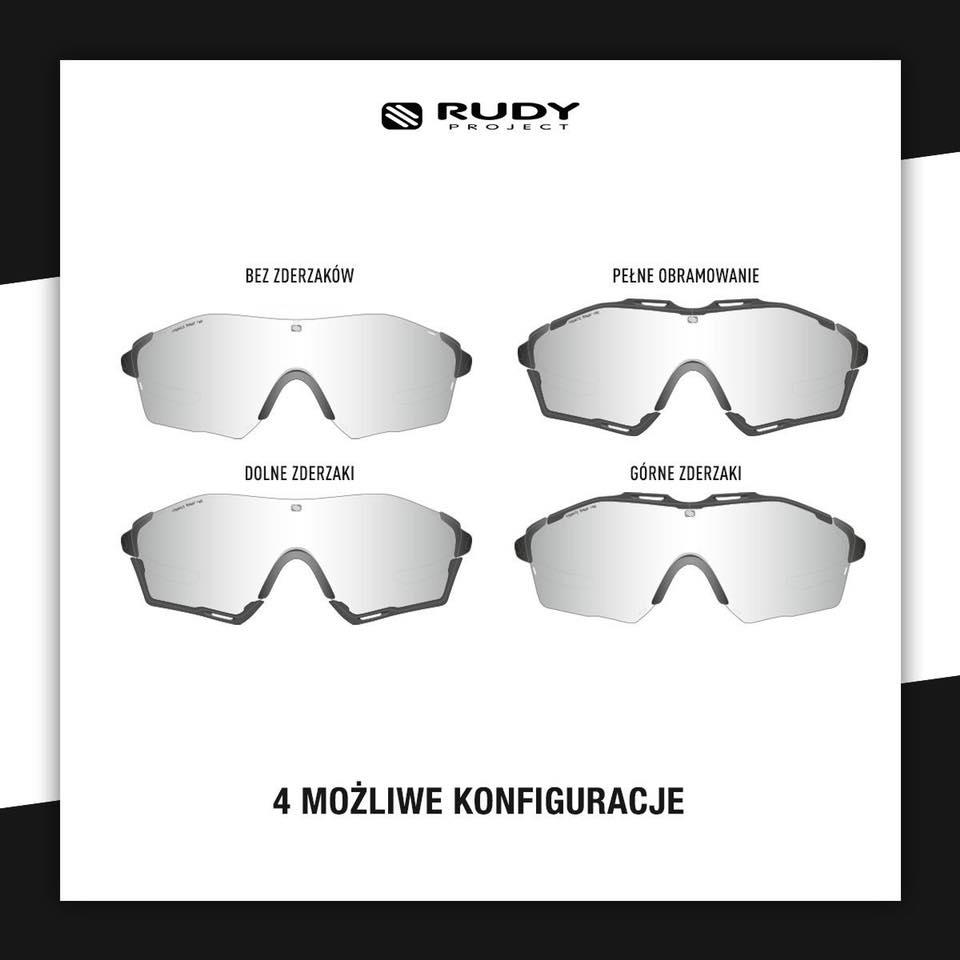 Okulary Rudy Project Cutline