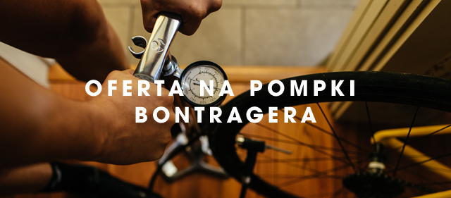 Pompki Bontrager