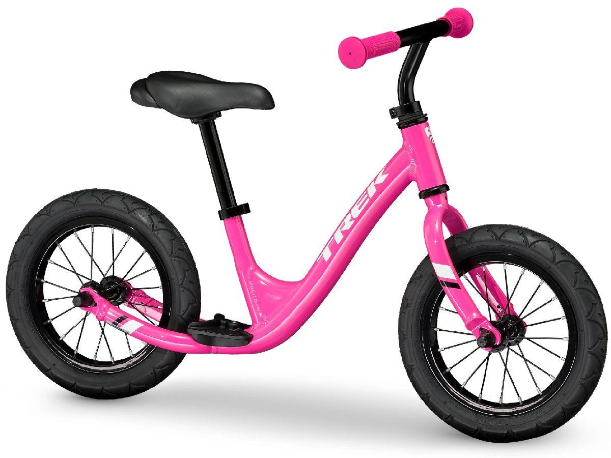 Pierwszy rower dla dziecka od Trek model Kickster