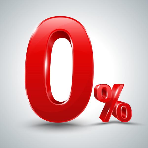 Raty 0% na całą naszą ofertę