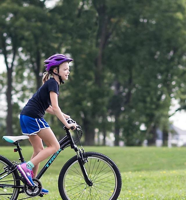 Rowery dla dzieci Trek