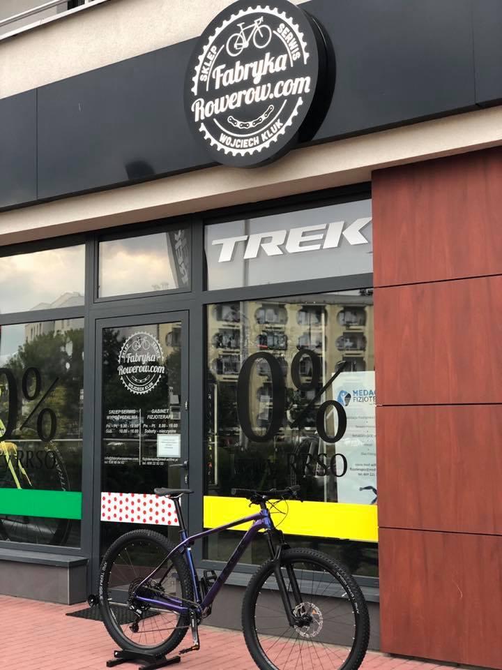 Nowa kolekcja Trek Procaliber 2020 już dostępna w fabrykarowerow.com