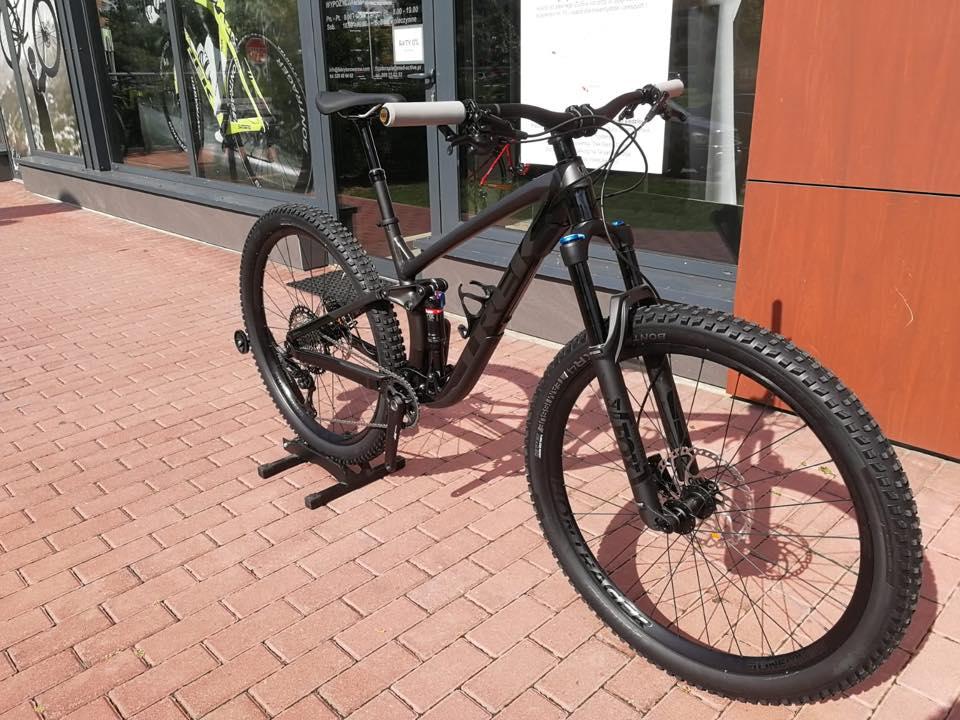 Trek model Fuel EX 8 model 2020