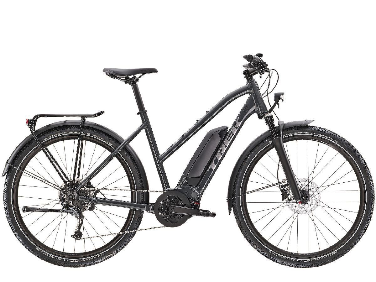 Nowe modele Trek Allant+ 5 oraz Verve+ 2, 3, i 4, a także rowery wielofunkcyjne EQ 2 i 3