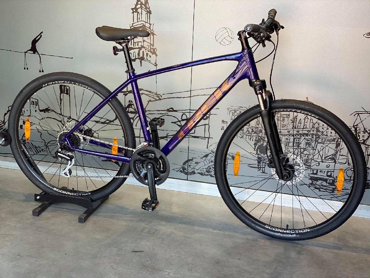 Trek Dual Sport 2 model 2021