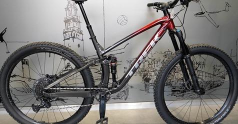 Trek Fuel EX 8 GX model 2021
