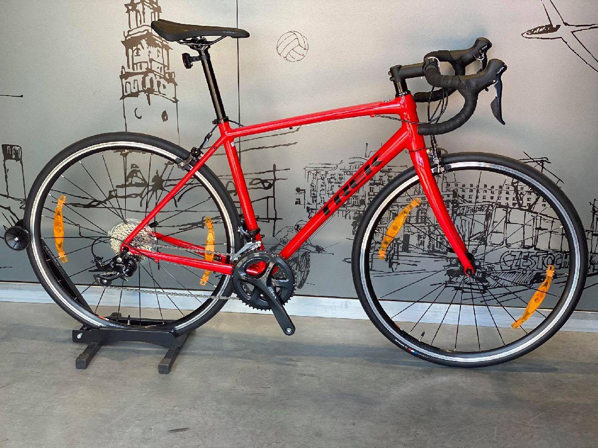 Wyprzedaż rowerów Trek Domane AL 2020