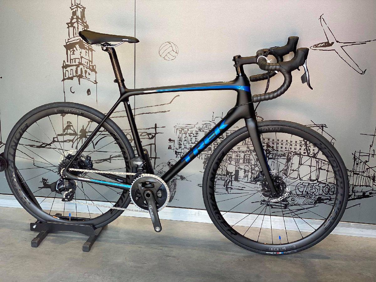 Wyprzedaż rowerów Trek Emonda modeli 2020