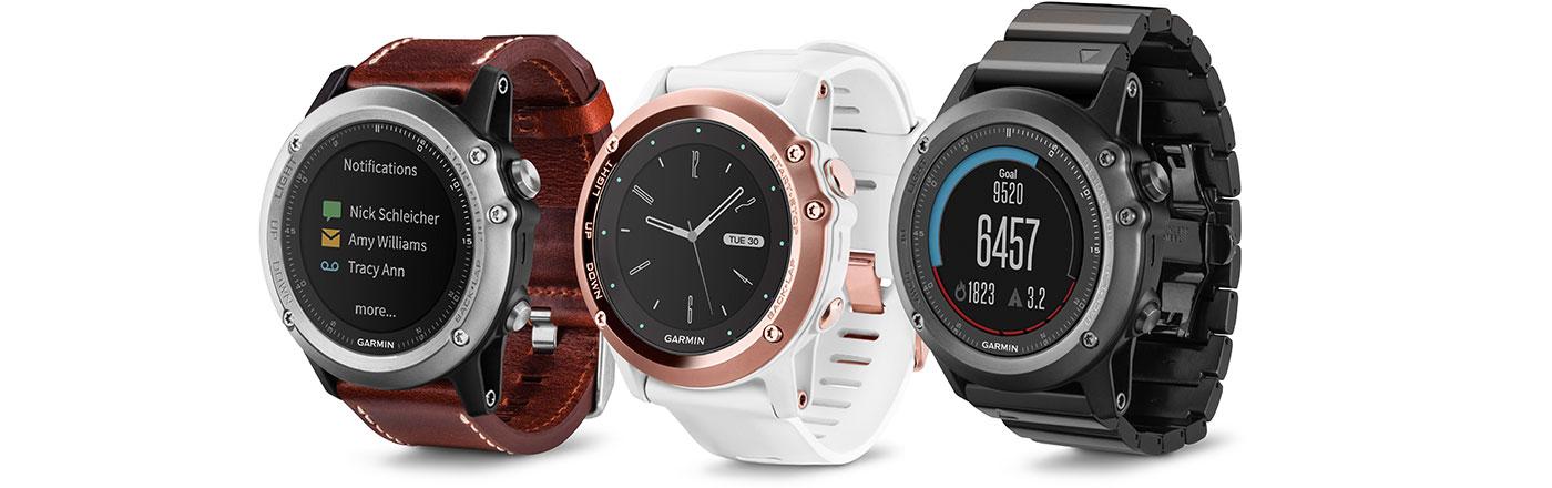 Wkrocz z nowym zegarkiem GARMIN w Nowy Rok