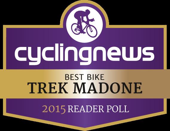 Cyclingnews ogłosił najlepszy rower teamów kolarskich 2015