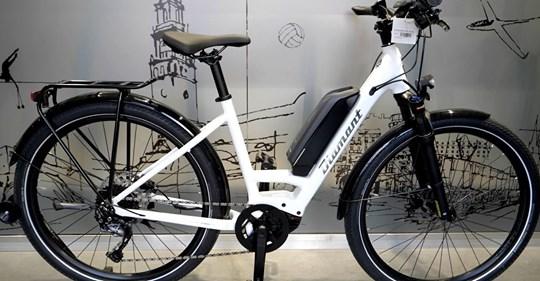 Dziś przedstawiamy film o rowerze Diamant Zing+ model 2021