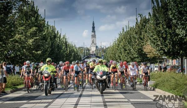 Częstochowa TREK Race już 15 września
