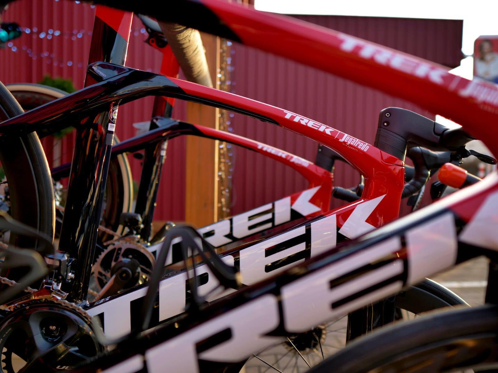 Topowe rowery Trek