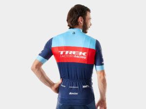 Odzież kolarska Trek Factory Racing