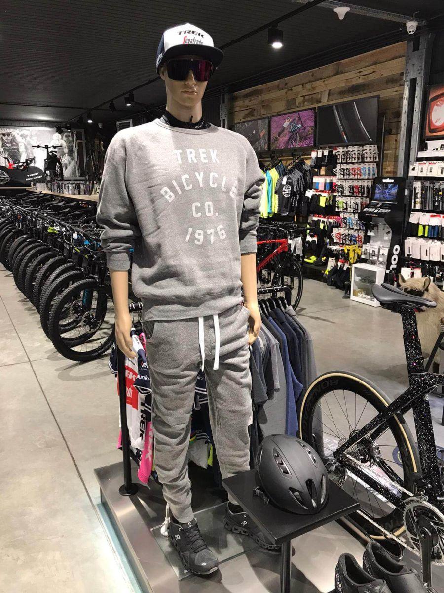 Odzież Trek Bikes