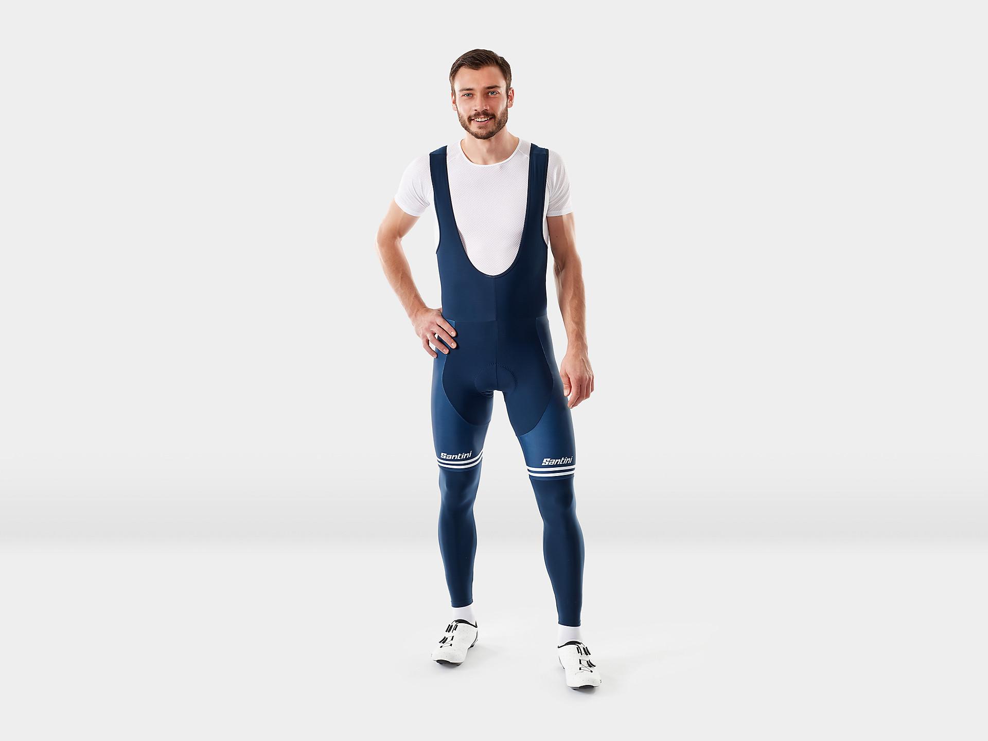 Spodnie długie Trek Segafredo