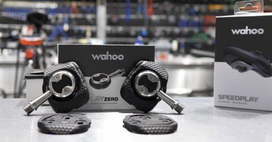 Wahoo Speedplay film