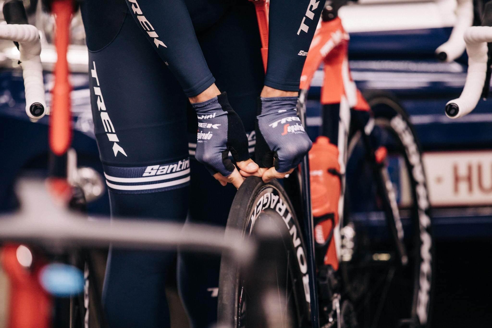 Opony rowerowe Pirelli