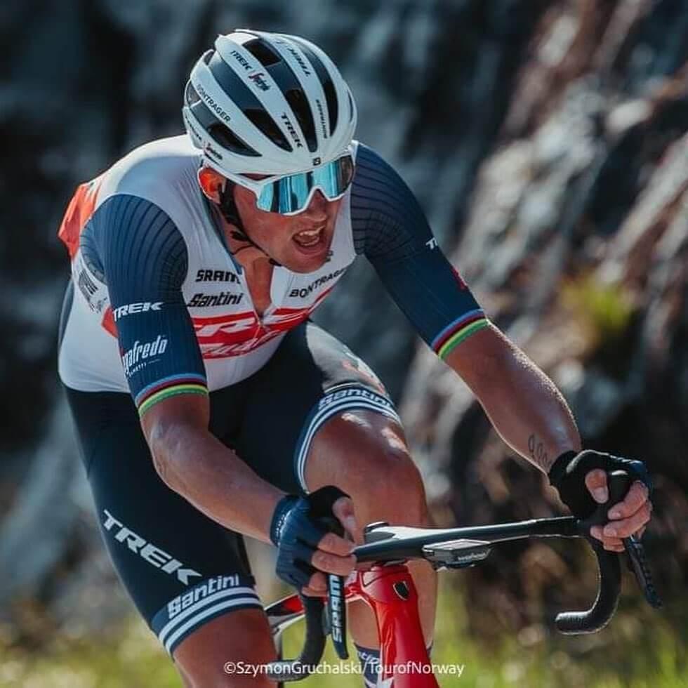 Zdjęcia z Tour of Norway.