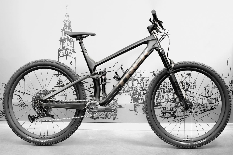 Trek Fuel EX 9.8 GX model 2022.