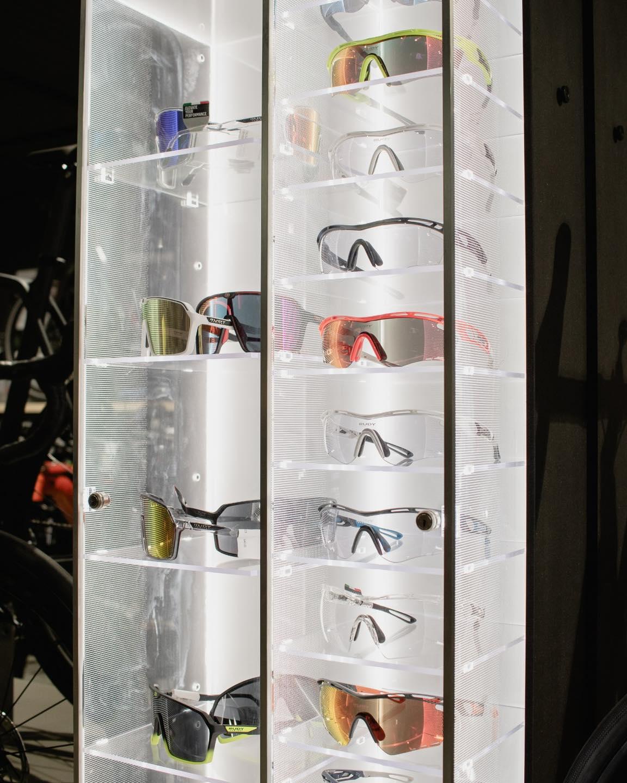 Okulary Rudy Project – innowacje, technologia, bezpieczeństwo.